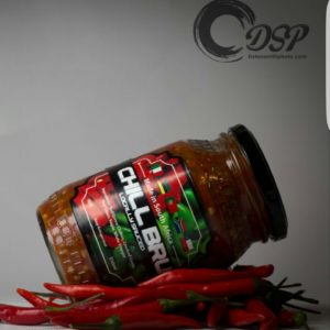 Chilli Sauce bottles