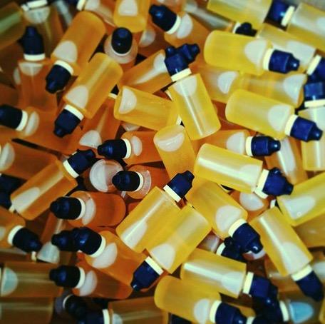 vape bottles