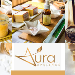 Aura Opulence | Natural Beauty, Uncompromised | Green Beauty!