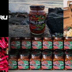 Chill Bru | South Africa's Most-Loved Chili Sauce Bottles